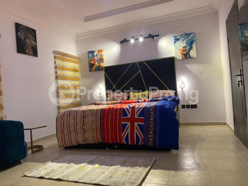 4 bedroom Flat / Apartment for shortlet Osapa london Lekki Lagos - 11