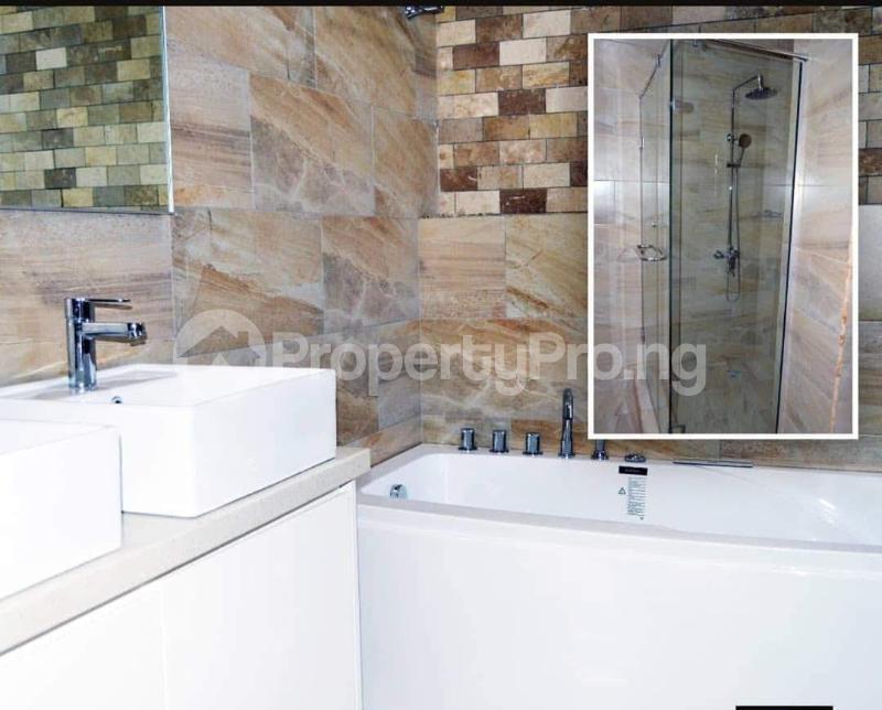 4 bedroom Flat / Apartment for rent Ikoyi Lagos - 6
