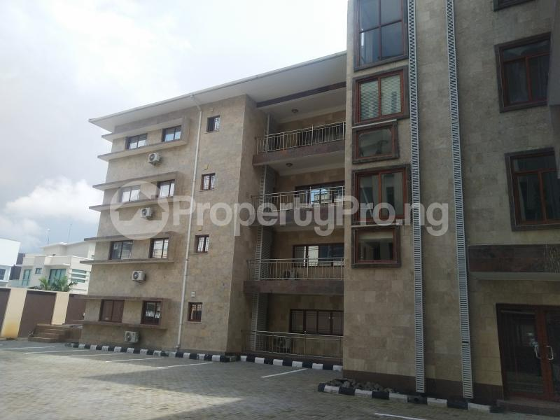 4 bedroom Flat / Apartment for rent Banana Island Ikoyi Lagos - 3