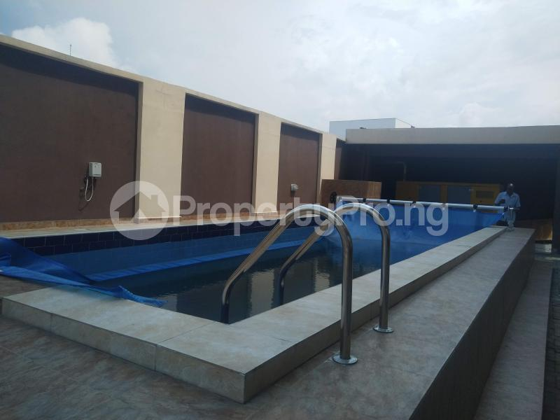 4 bedroom Flat / Apartment for rent Banana Island Ikoyi Lagos - 0
