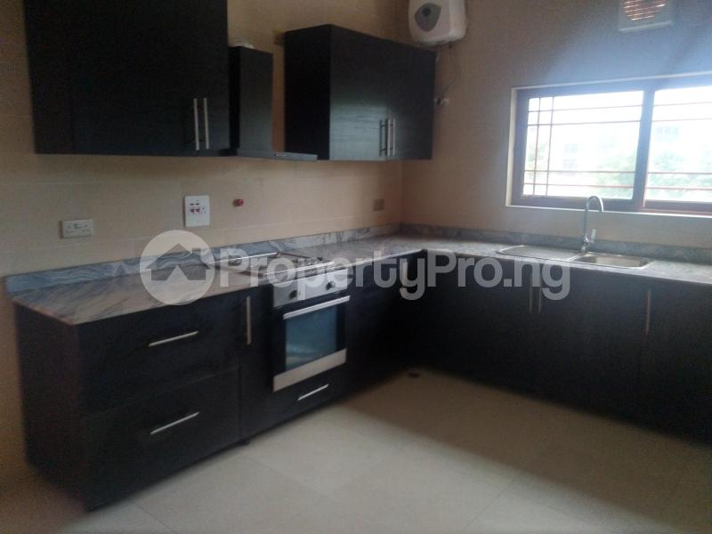 4 bedroom Flat / Apartment for rent Banana Island Ikoyi Lagos - 8