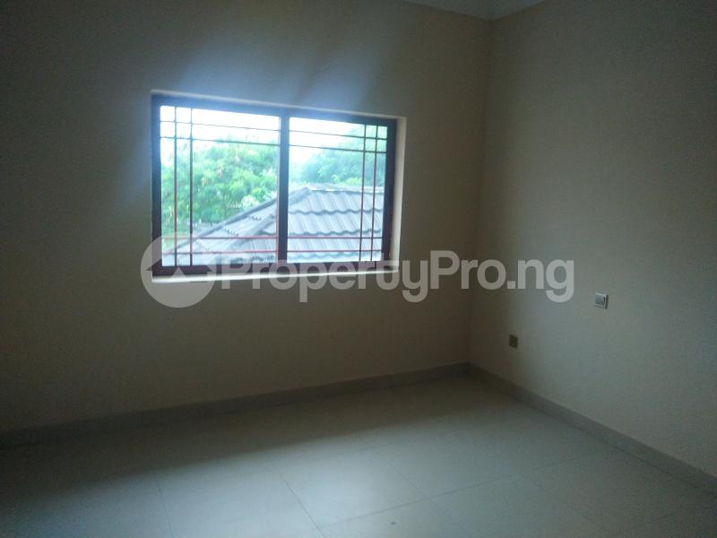 4 bedroom Flat / Apartment for rent Banana Island Ikoyi Lagos - 6