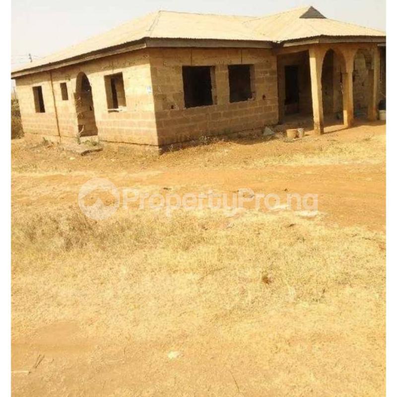 House for sale Ilorin Kwara - 2