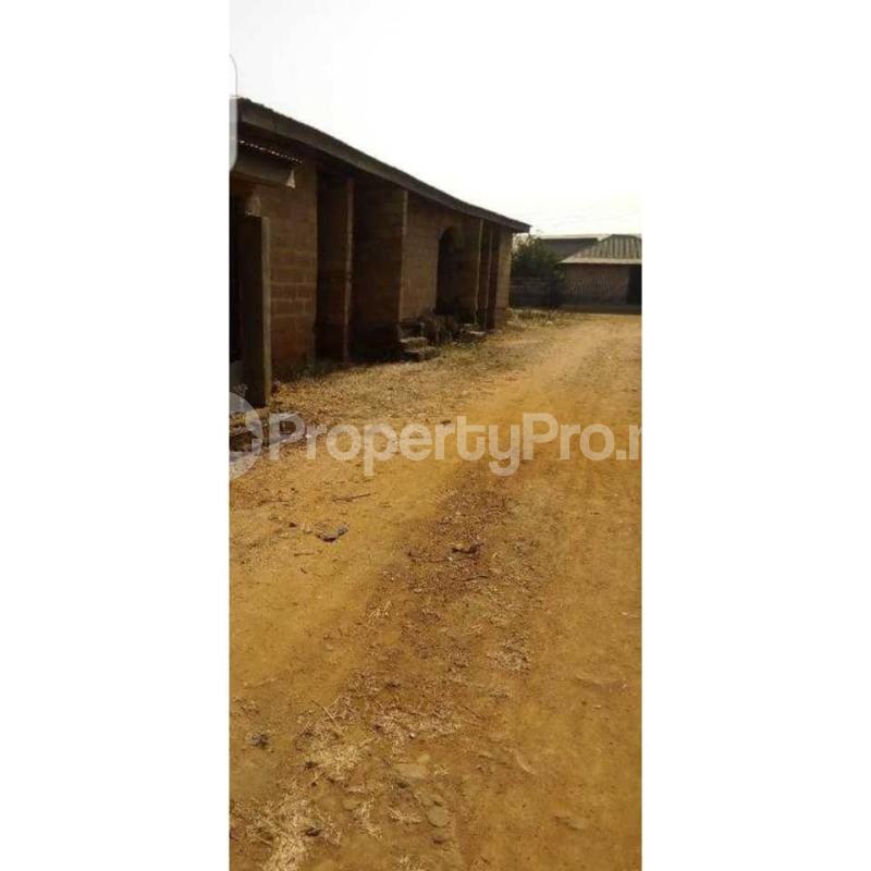 House for sale Ilorin Kwara - 0