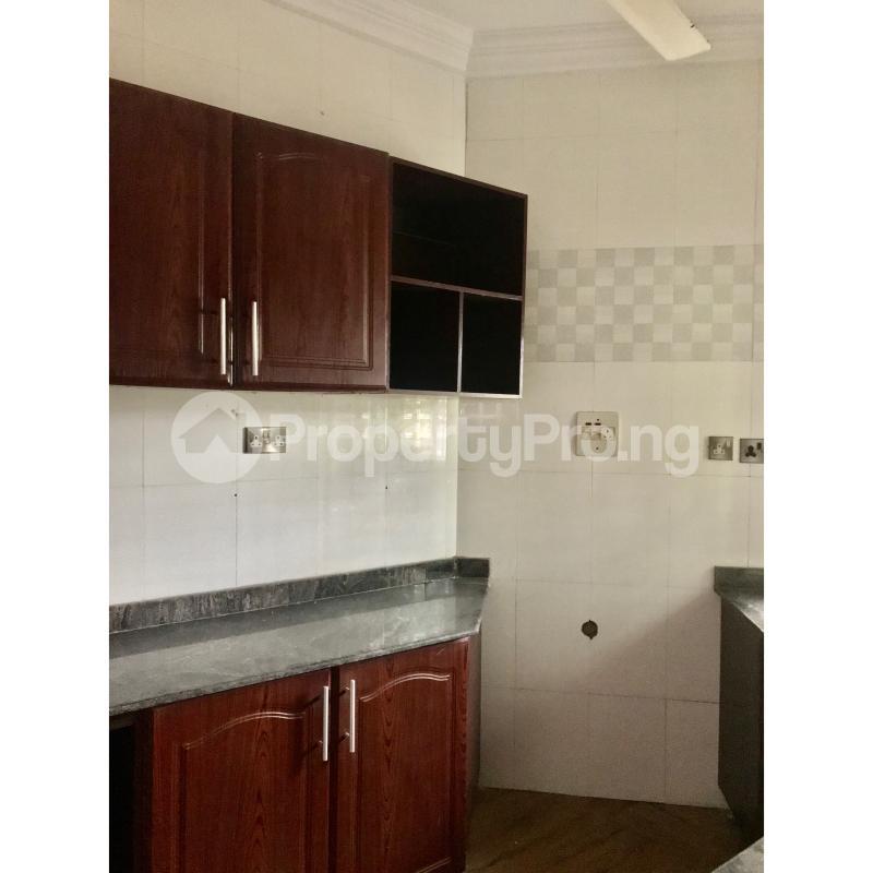 4 bedroom Detached Duplex for rent Lekki Phase 1 Lekki Lagos - 5