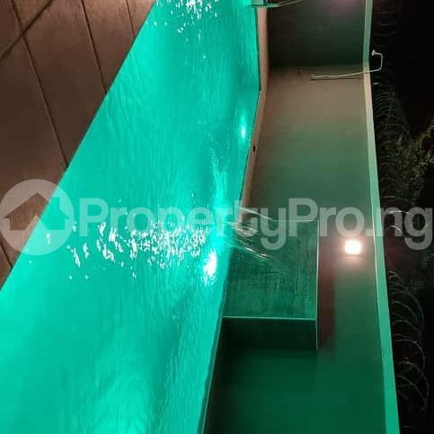4 bedroom Flat / Apartment for shortlet Lekki Phase 1 Lekki Lagos - 9