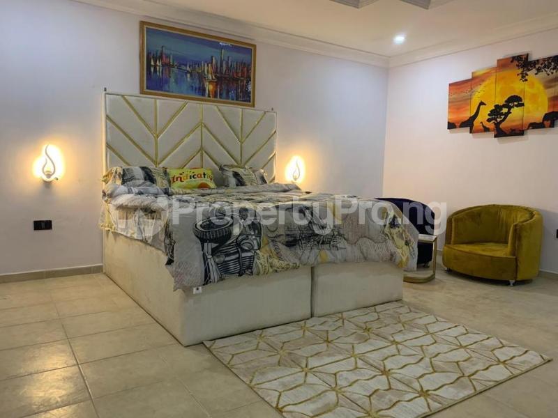 4 bedroom Flat / Apartment for shortlet Osapa london Lekki Lagos - 9