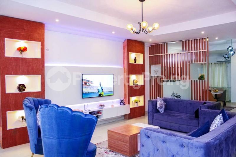 4 bedroom Flat / Apartment for shortlet Lekki Phase 1 Lekki Lagos - 6