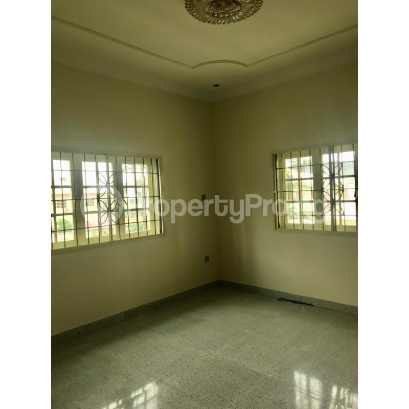 4 bedroom Detached Duplex for rent Lekki Phase 1 Lekki Lagos - 9