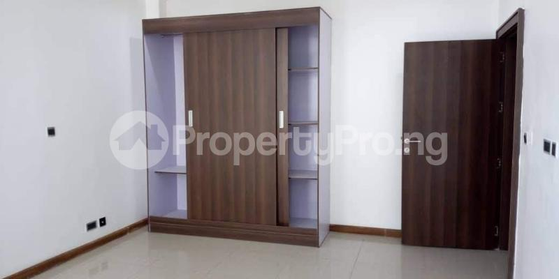 4 bedroom Flat / Apartment for rent Ikoyi Lagos - 5