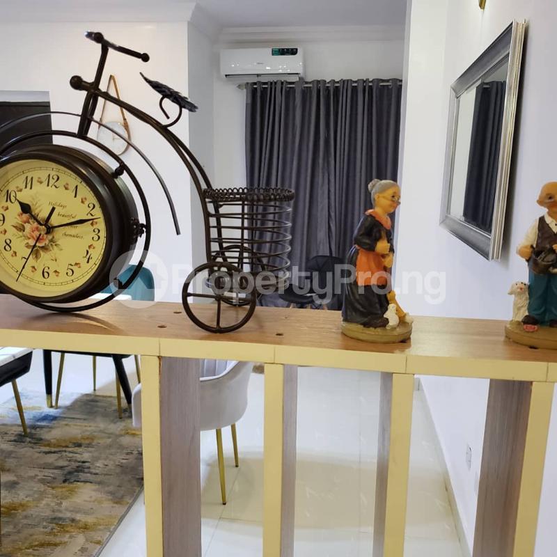 4 bedroom Flat / Apartment for shortlet Lekki Phase 1 Lekki Lagos - 11