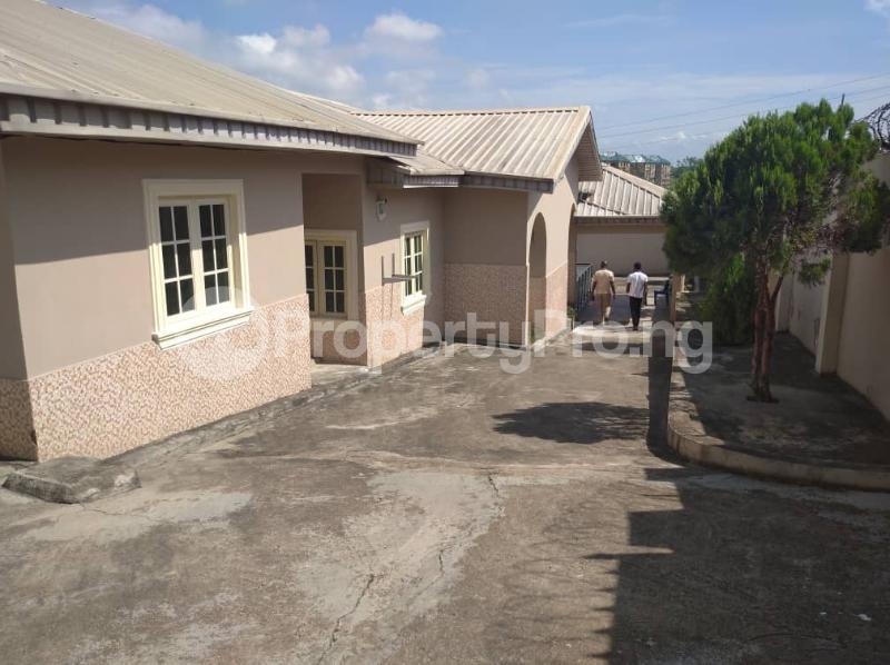 5 bedroom Detached Bungalow House for sale Olowotedo estate Ibafo Obafemi Owode Ogun - 2