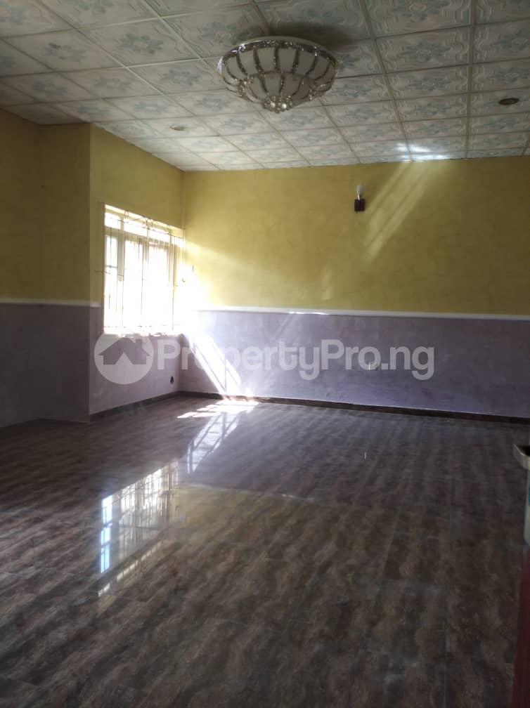 5 bedroom Detached Bungalow House for sale Olowotedo estate Ibafo Obafemi Owode Ogun - 0