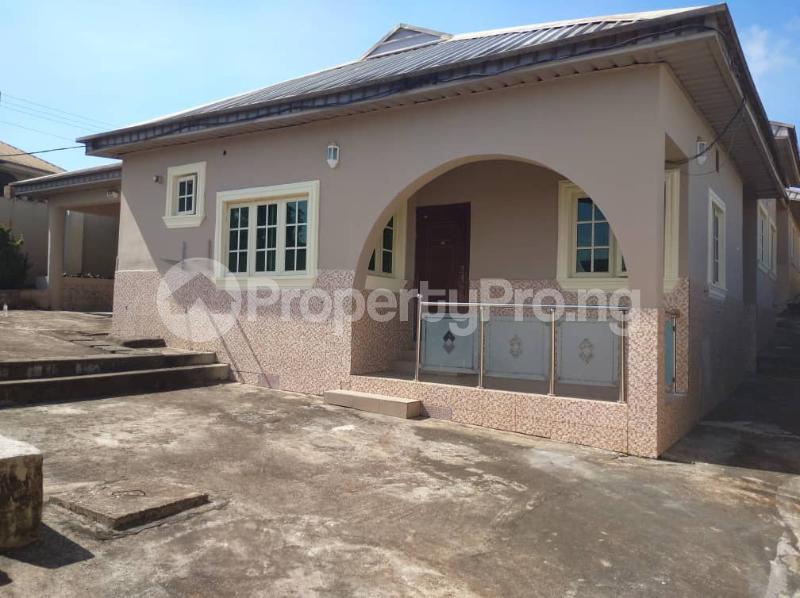 5 bedroom Detached Bungalow House for sale Olowotedo estate Ibafo Obafemi Owode Ogun - 3