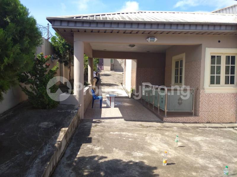 5 bedroom Detached Bungalow House for sale Olowotedo estate Ibafo Obafemi Owode Ogun - 4
