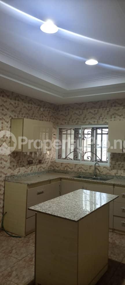 4 bedroom Terraced Bungalow House for sale Ile Titun, Beside Dss Estate Ibadan Oyo - 3