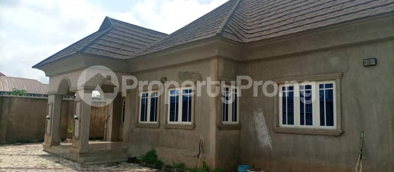 4 bedroom Terraced Bungalow House for sale Ile Titun, Beside Dss Estate Ibadan Oyo - 10