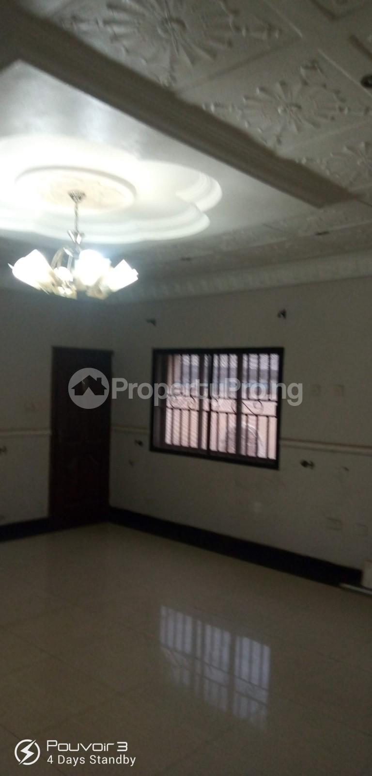 4 bedroom Detached Bungalow House for sale Alpha Grace Estate Idishin Ibadan Oyo - 1