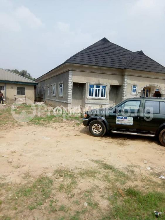 Detached Bungalow House for sale .. Agric Ikorodu Lagos - 0
