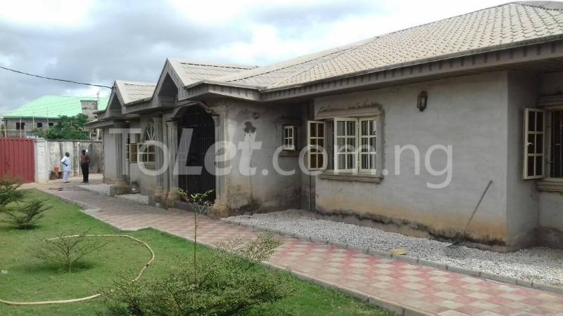 4 bedroom House for sale Peace Estate Baruwa Ipaja Lagos - 0