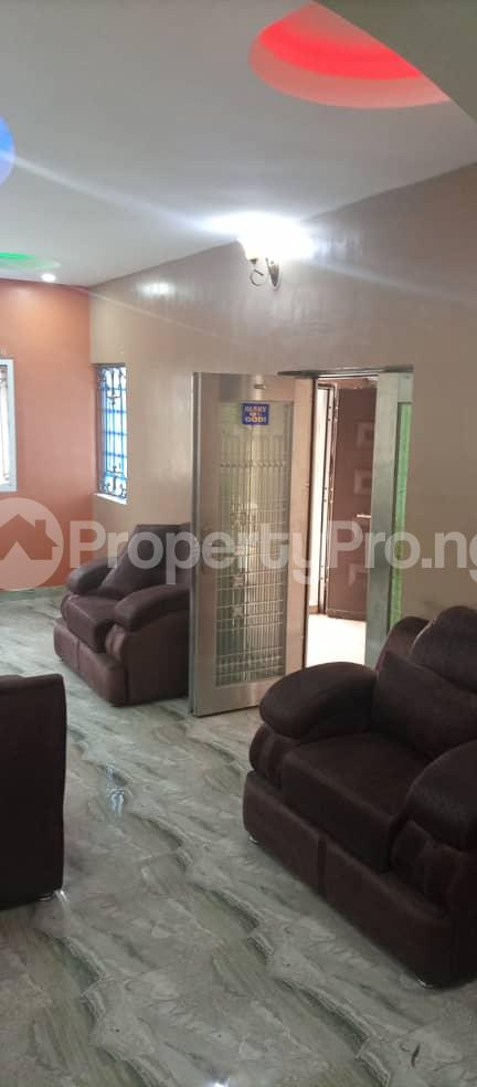 4 bedroom Terraced Bungalow House for sale Ile Titun, Beside Dss Estate Ibadan Oyo - 6