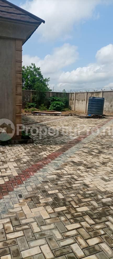 4 bedroom Terraced Bungalow House for sale Ile Titun, Beside Dss Estate Ibadan Oyo - 14
