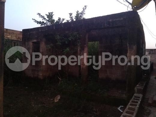 4 bedroom Detached Bungalow for sale Ayo Egunjobi Drive, Ibafo Obafemi Owode Ogun - 1