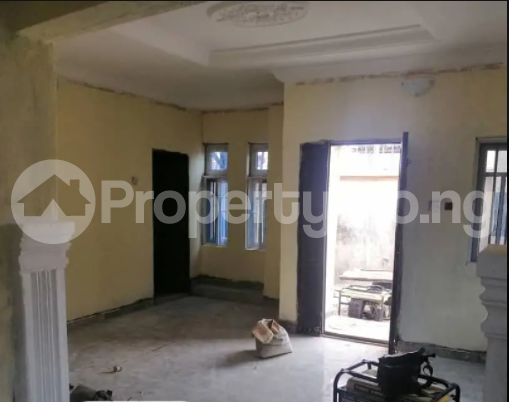 4 bedroom Detached Bungalow for sale World Bank Owerri Imo - 1