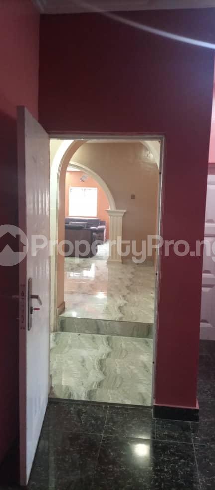 4 bedroom Terraced Bungalow House for sale Ile Titun, Beside Dss Estate Ibadan Oyo - 4