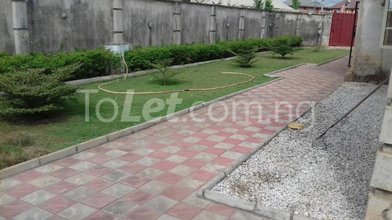 4 bedroom House for sale Peace Estate Baruwa Ipaja Lagos - 1