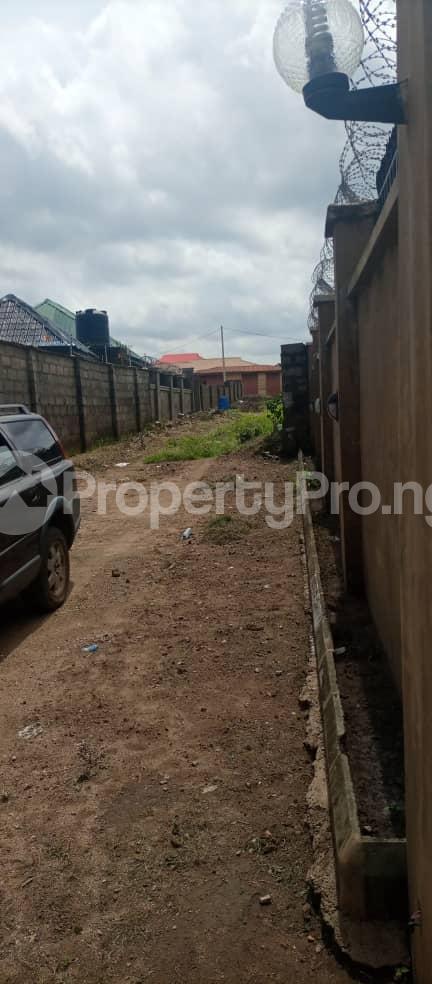 4 bedroom Terraced Bungalow House for sale Ile Titun, Beside Dss Estate Ibadan Oyo - 13
