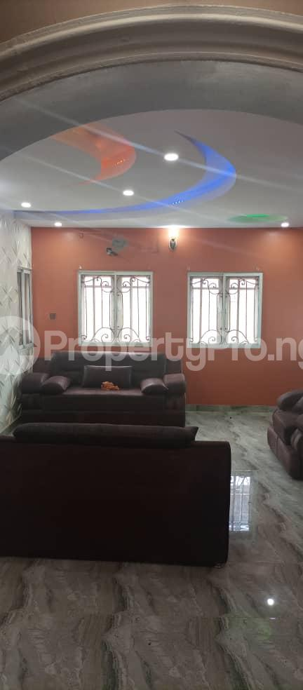 4 bedroom Terraced Bungalow House for sale Ile Titun, Beside Dss Estate Ibadan Oyo - 1