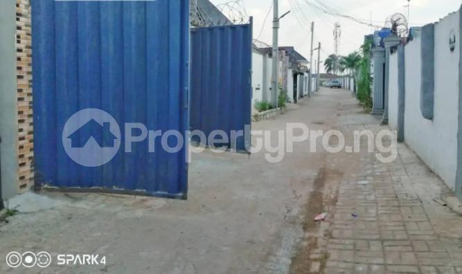 4 bedroom Detached Bungalow for sale 14,turex Avenue , Area L.new Owerri Owerri Imo - 0