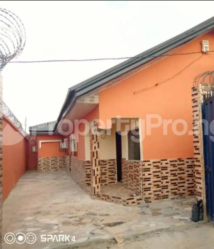 4 bedroom Detached Bungalow for sale 14,turex Avenue , Area L.new Owerri Owerri Imo - 1