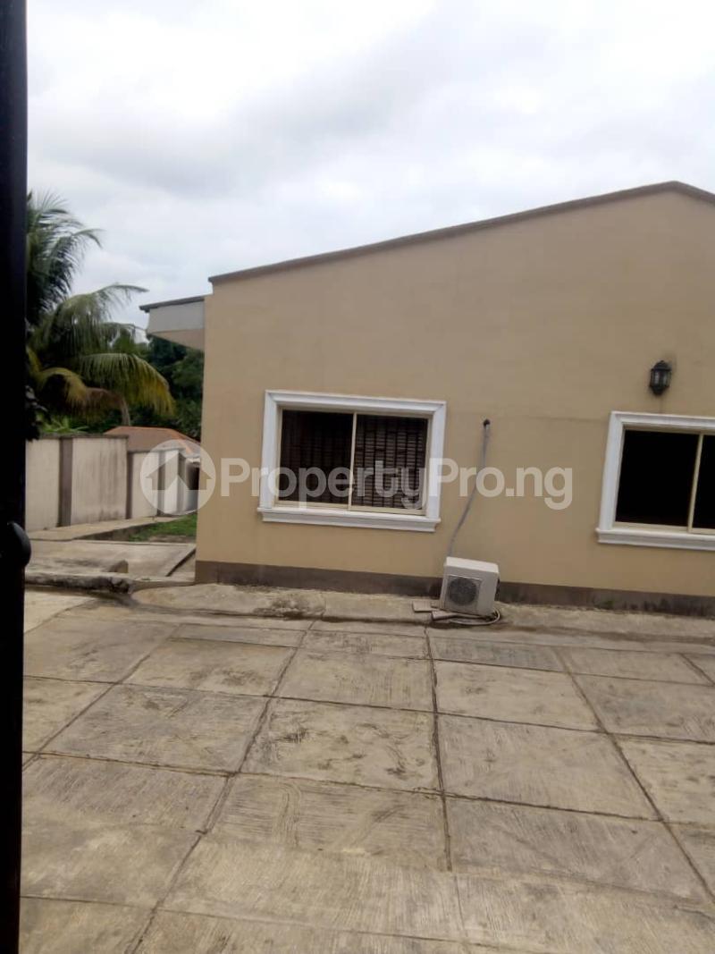 4 bedroom Terraced Bungalow House for sale  Iyaganku Ibadan Oyo - 4