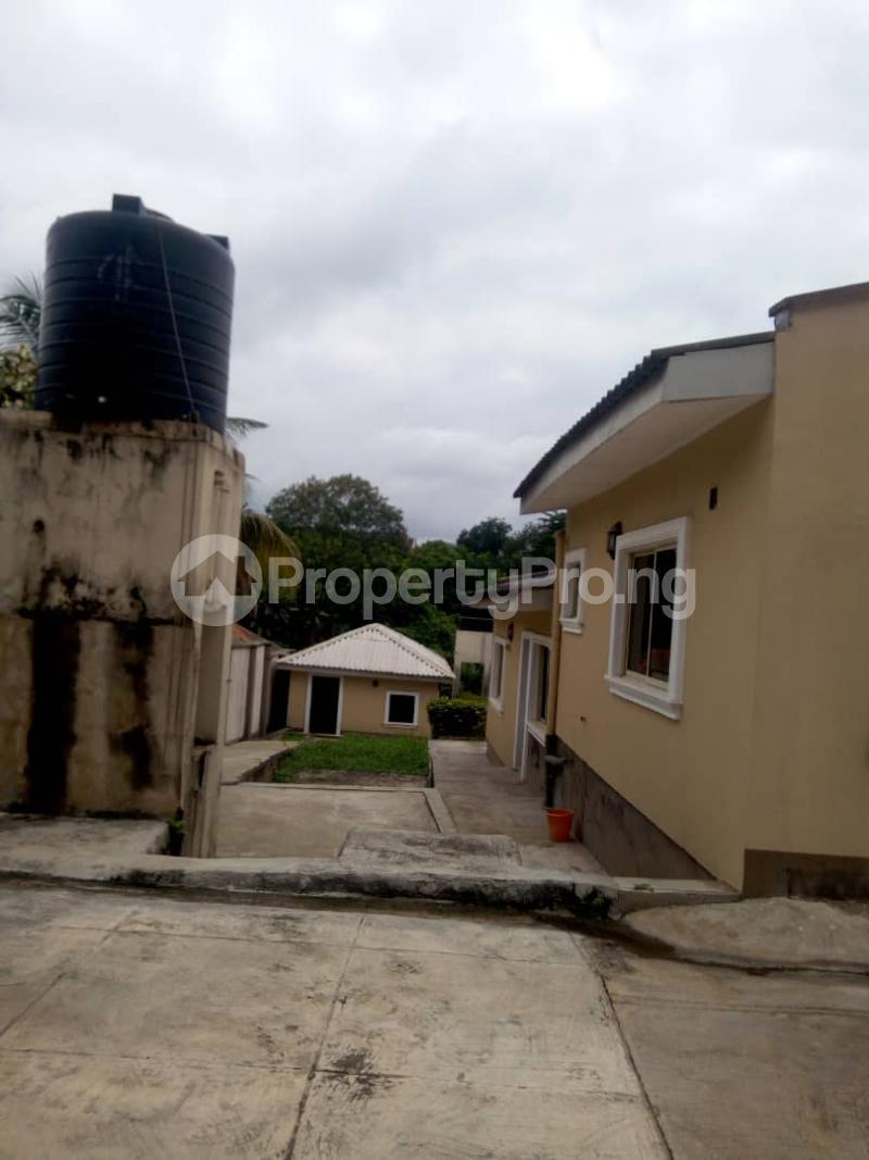 4 bedroom Terraced Bungalow House for sale  Iyaganku Ibadan Oyo - 2