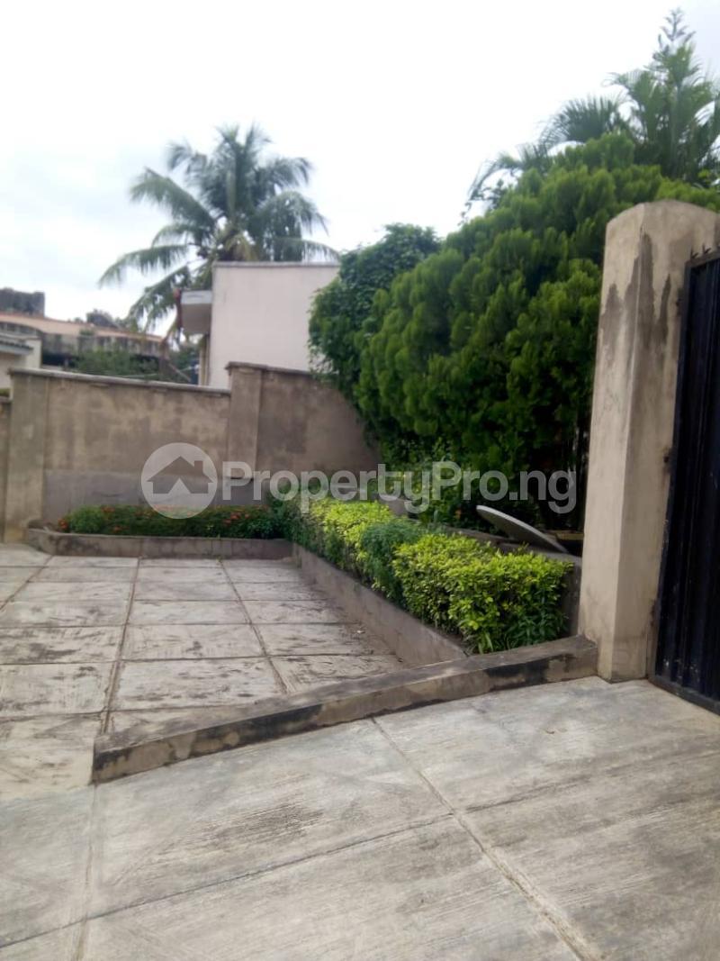 4 bedroom Terraced Bungalow House for sale  Iyaganku Ibadan Oyo - 1
