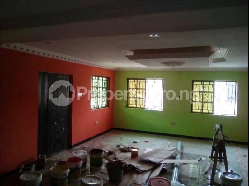 4 bedroom Detached Bungalow House for sale 2 Stallion Street, Jenriyin area, Kute, Off Akobo road, Ibadan. Akobo Ibadan Oyo - 2