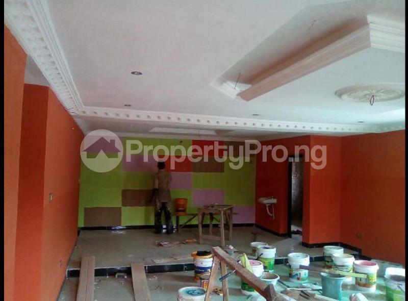 4 bedroom Detached Bungalow House for sale 2 Stallion Street, Jenriyin area, Kute, Off Akobo road, Ibadan. Akobo Ibadan Oyo - 1