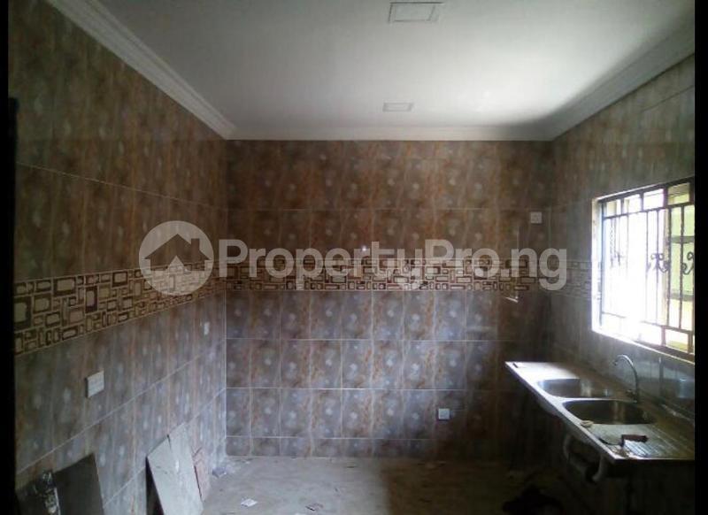 4 bedroom Detached Bungalow House for sale 2 Stallion Street, Jenriyin area, Kute, Off Akobo road, Ibadan. Akobo Ibadan Oyo - 0