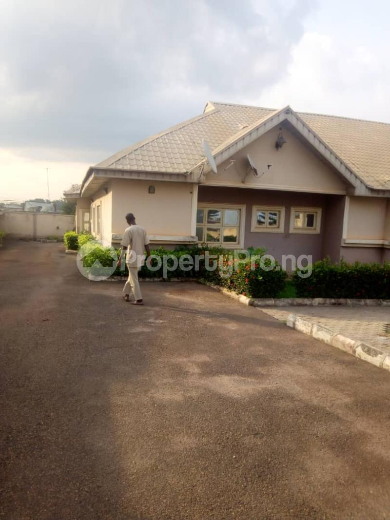 4 bedroom Detached Bungalow House for sale Oke ata housing estate Abeokuta Ogun - 6