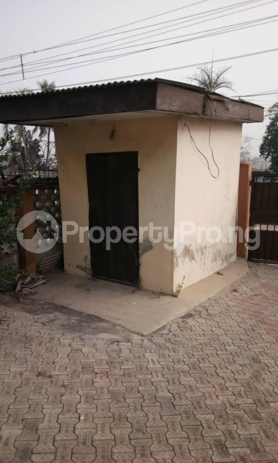 7 bedroom Detached Bungalow House for sale Olakanpo street, old bodija Bodija Ibadan Oyo - 3