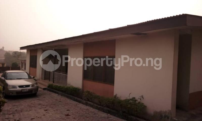 7 bedroom Detached Bungalow House for sale Olakanpo street, old bodija Bodija Ibadan Oyo - 4