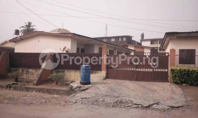 7 bedroom Detached Bungalow House for sale Olakanpo street, old bodija Bodija Ibadan Oyo - 2