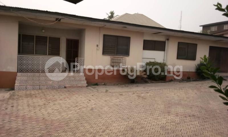 7 bedroom Detached Bungalow House for sale Olakanpo street, old bodija Bodija Ibadan Oyo - 1