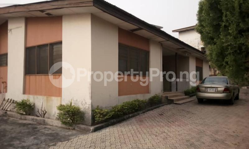 7 bedroom Detached Bungalow House for sale Olakanpo street, old bodija Bodija Ibadan Oyo - 5