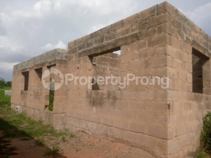 4 bedroom Detached Bungalow House for sale  Idigbaro area, ologuneru Ibadan.  Ibadan Oyo - 2