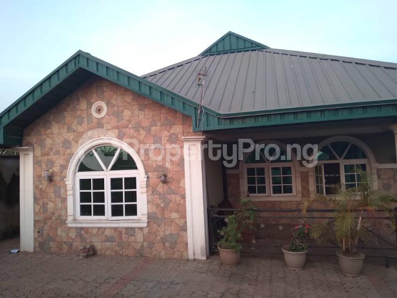 4 bedroom Detached Bungalow House for sale along express akala way tipper garage.  Akala Express Ibadan Oyo - 2