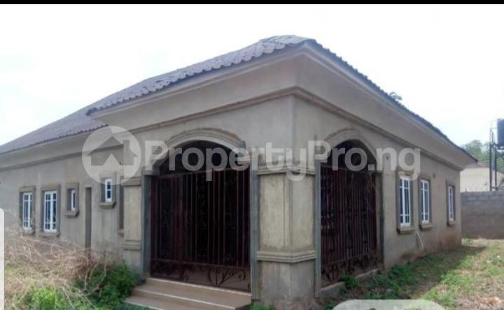 4 bedroom Detached Bungalow House for sale Sunnyvale estate  Lokogoma Abuja - 0