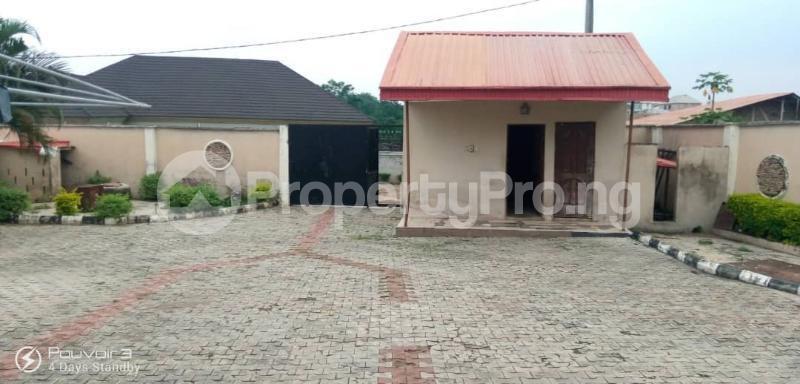 4 bedroom Detached Bungalow House for sale Alpha Grace Estate Idishin Ibadan Oyo - 4